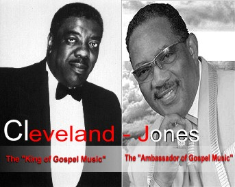 James cleveland sexuality