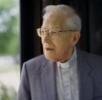 Image result for Theologian Packer quits Anglican Church of Canada