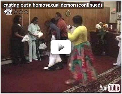 Gay christian movement watch